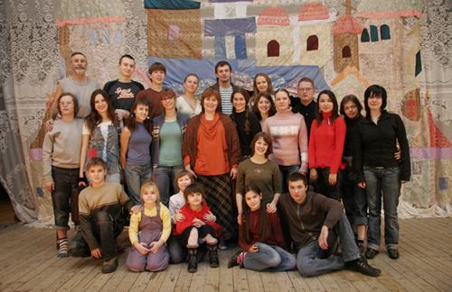 В Щербинке покажут спектакль-фэнтези