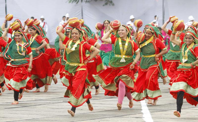 В Первомайском состоится концерт для любителей этнической музыки