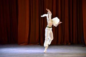 конкурс танцы