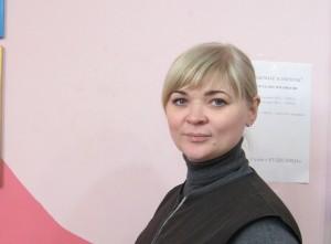 Ольга Фадеева