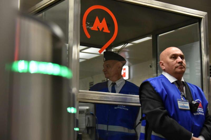 На «красной» ветке в Новой Москве планируют построить три наземные и две подземные станции