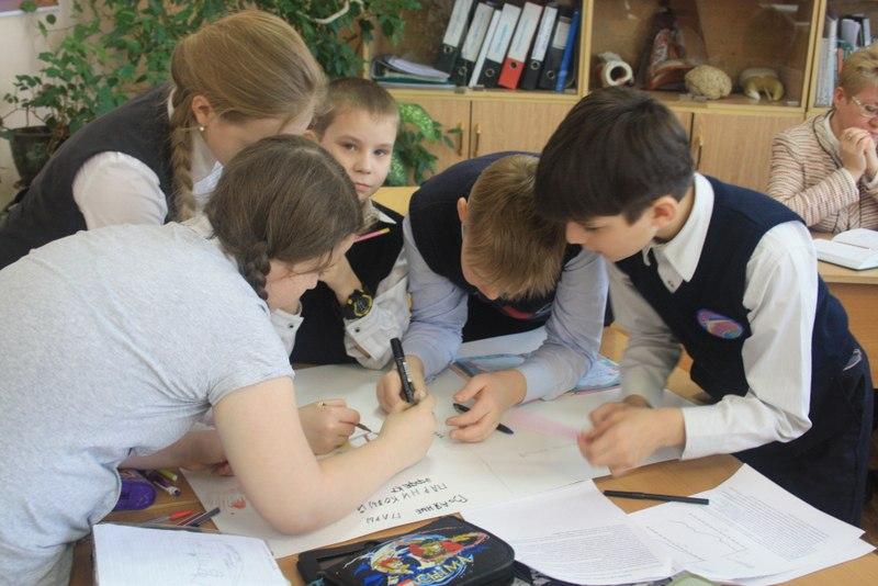 Школьники Новой Москвы представят свои проекты на фестивале