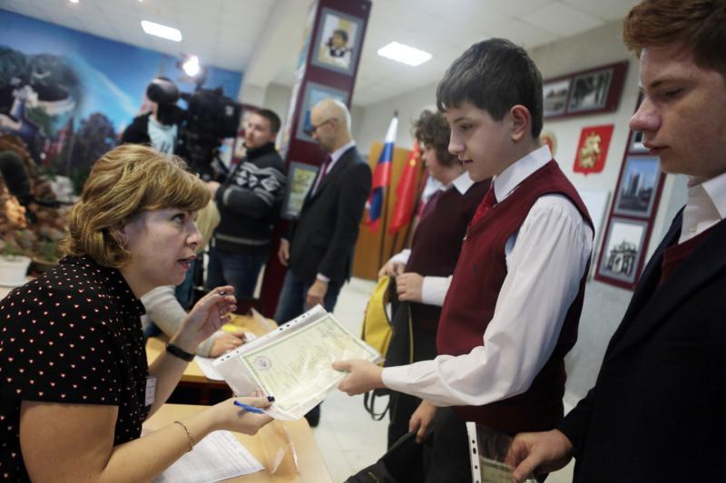 Дом культуры «Московский» устроит для школьников экскурс в историю древнерусских городов