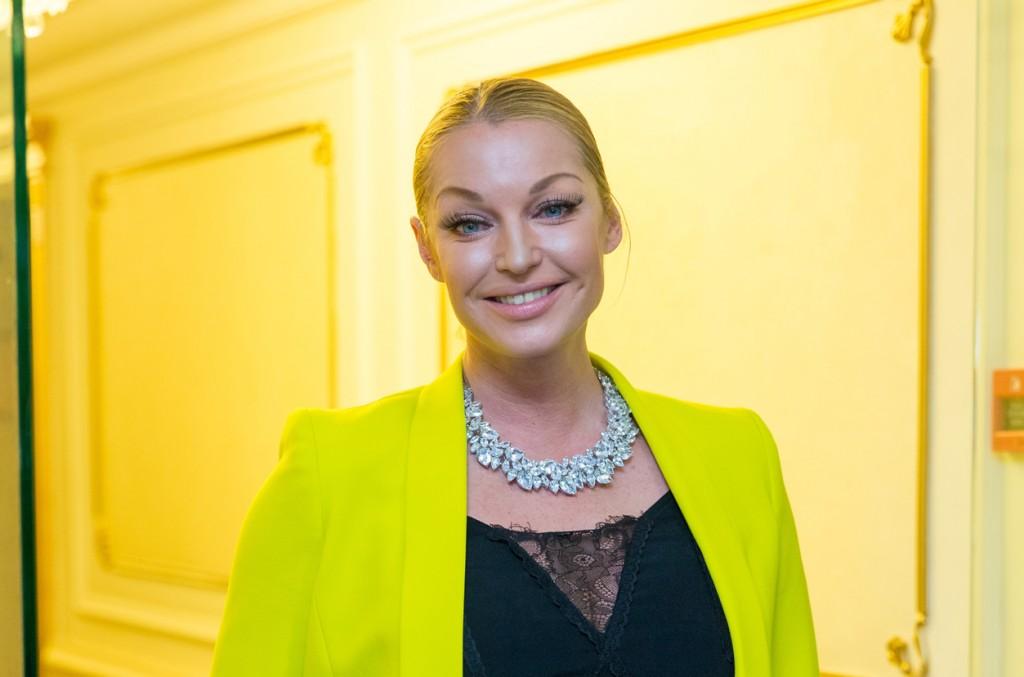 Анастасия Волочкова: любимое Вороново, я обязательно вернусь!