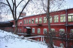 загадка старой фабрики