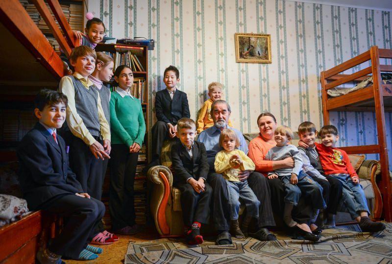 Вопросы решим вместе: во Внуковском создан Совет многодетных семей
