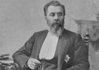 Дата дня: 6 апреля 1836 года родился Николай Склифосовский