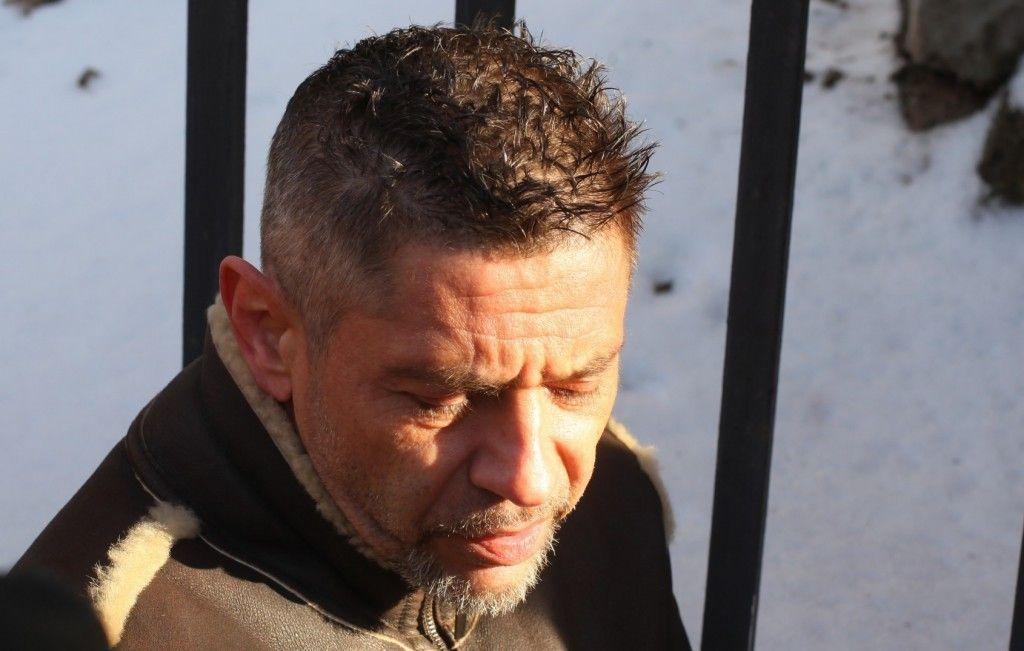 За наезд на инспектора ГИБДД против актера Валерия Николаева возбудили уголовное дело