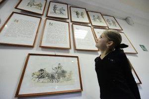 Вчера в Музее Москвы открылась самая масштабная за последние 25 лет выставка