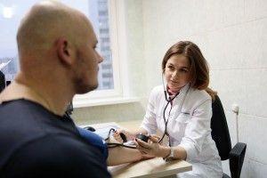 На портале «Активный гражданин» стартовало голосование за лучшего врача-терапевта