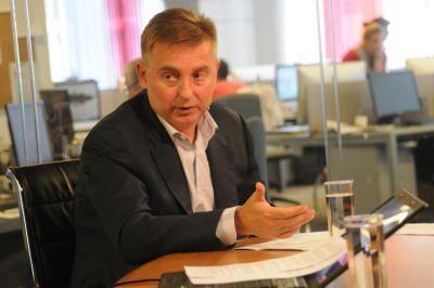 Антон Кульбачевский: Экология — это наше общее дело