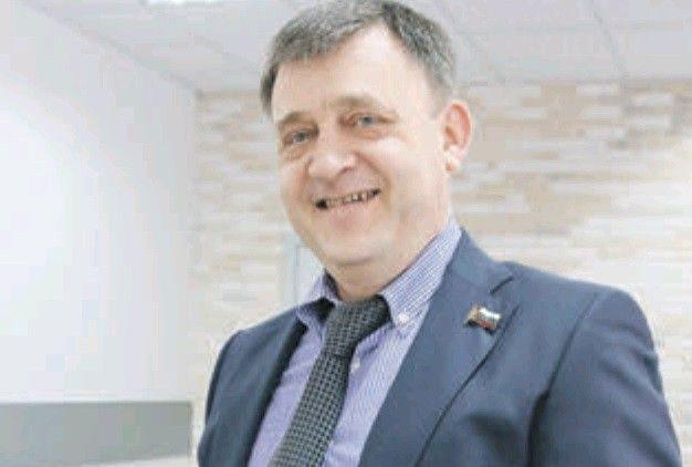 Алексей Сафонов: Пора большим подумать о маленьких