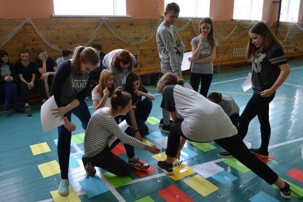 Школьникам Воскресенского презентовали новый сервис «Моих документов»
