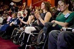 Повестку предстоящего в Москве форума «Единой России» сформировало сообщество московских инвалидов