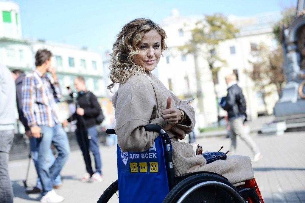 Транспортный комплекс Москвы приспособят для нужд маломобильных граждан