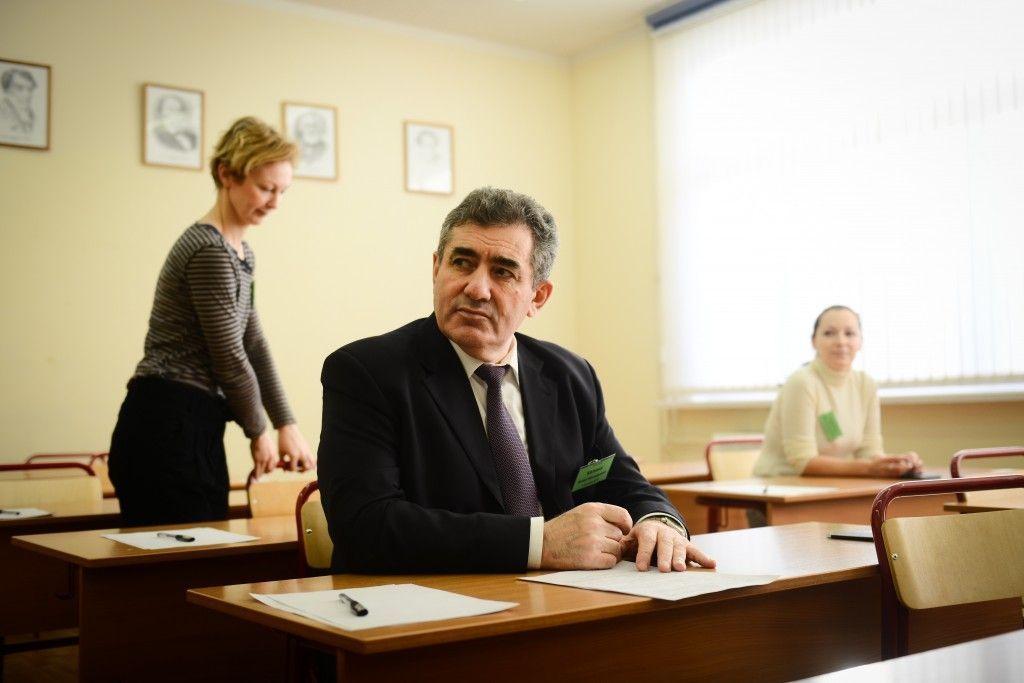 Колледжи Москвы переходят на международные стандарты