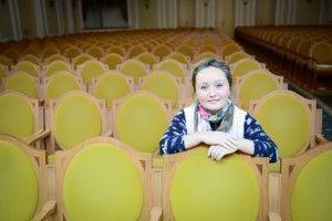Вчера в столице открылся Международный фестиваль фильмов об искусстве Perform