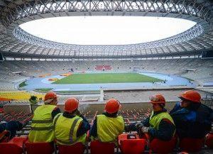 Мосгордума расширит налоговые льготы для спортивных объектов