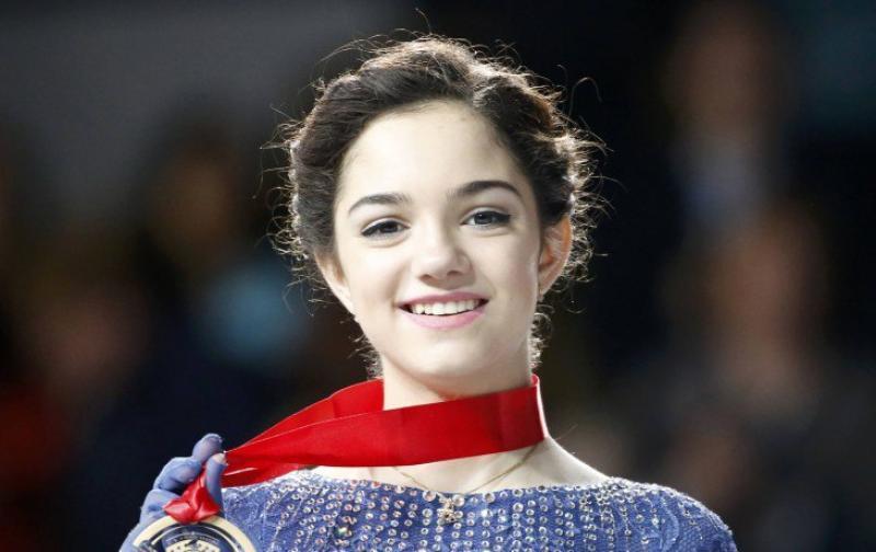 Российская фигуристка стала чемпионкой мира