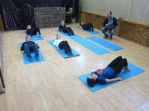Акция «Всемирный день здоровья» прошла во «Внуково»