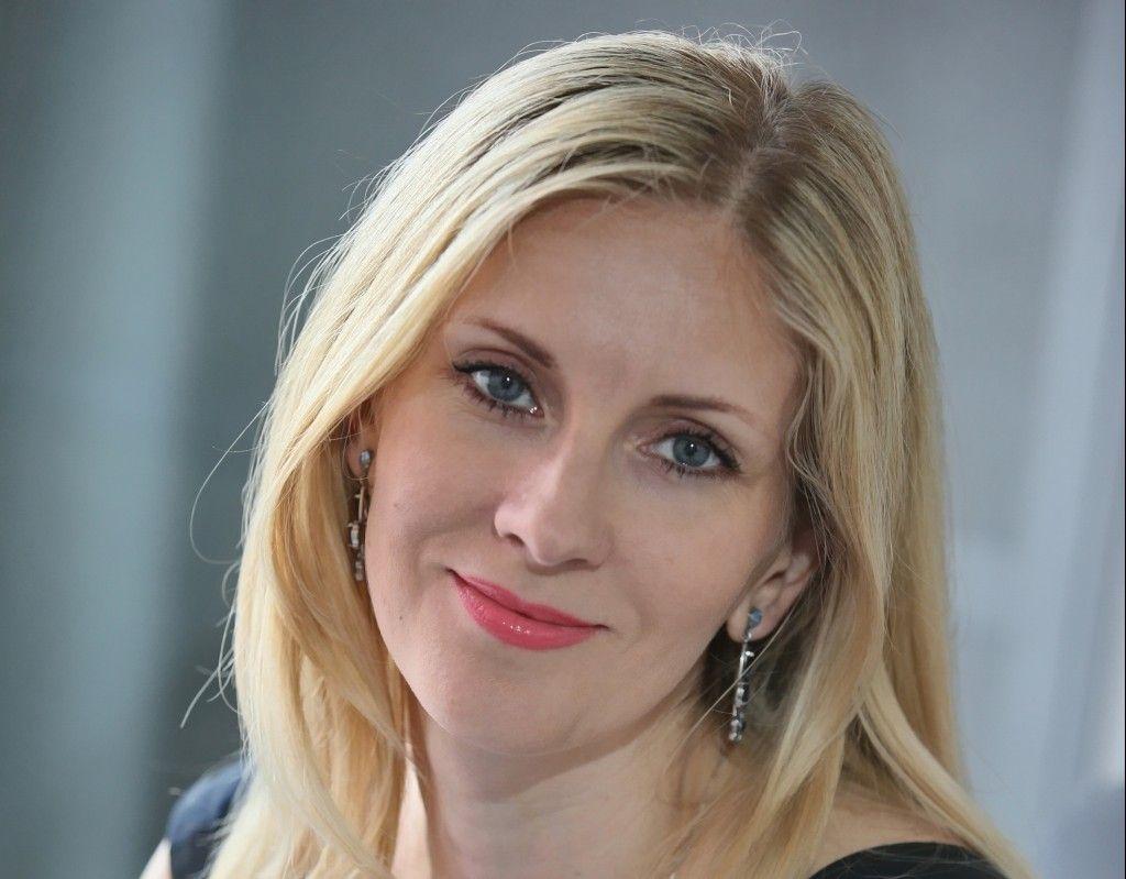 Оксана Крученко: От осеннего настроения спасают подсолнухи
