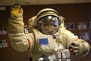 Космонавты космической станции пообщаются с московскими школьниками