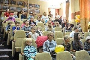 Проект ЦСО «Троицкий» победил на городской социальной ярмарке. Фото архивное