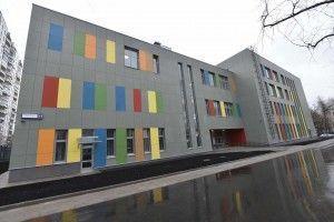 В столице до конца года запланирована постройка 24 детских садов и 13 школ