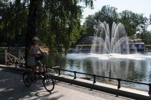 """Всех желающих приглашают прогуляться по парку «Останкино». Фото:архив """"ВМ"""""""