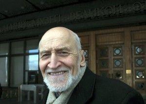 Николай Дроздов. Фото: Сергей Шахиджанян.