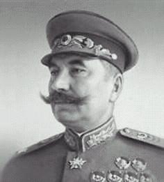 Дата дня: 25 апреля 1883 года день рождения Семена Михайловича Буденного