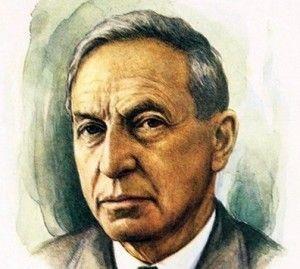 Дата дня: сегодня исполняется 114 лет со дня рождения писателя Вениамина Каверина