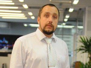 Алексей Зернаков, обозреватель