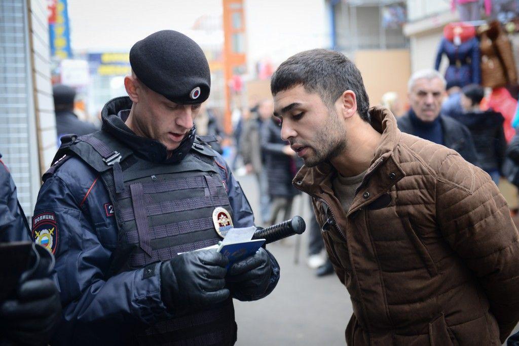 В поселениях провели антитеррористические мероприятия