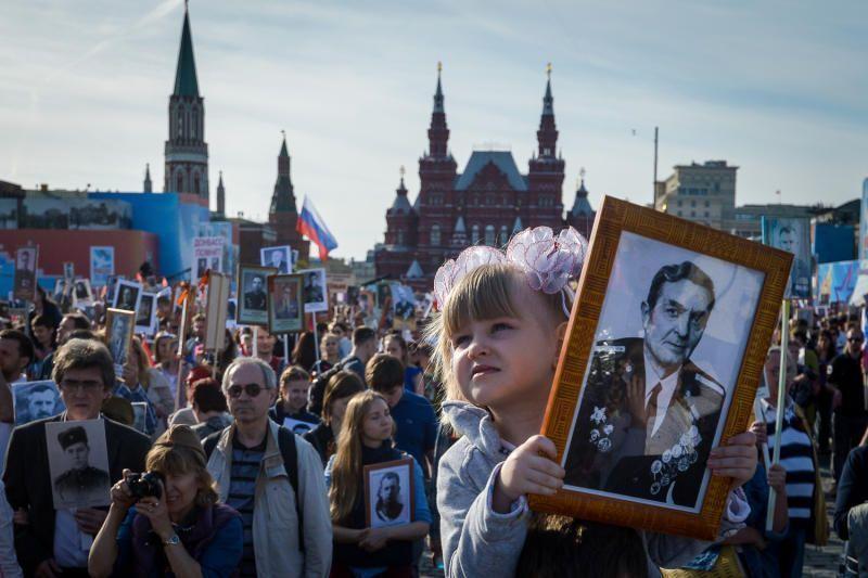 Новая Москва присоединится к акции
