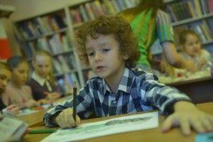 дети рисуют5