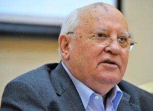 Михаил Горбачев находится на плановом обследовании