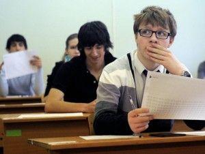 Досрочные экзамены по физике и химии сдают в Москве