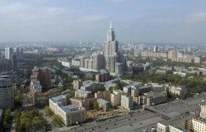Москве досталось 14 место в рейтинге экологически чистых городов России