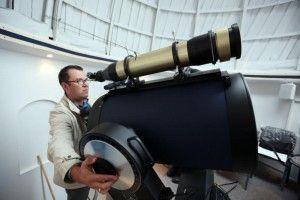Полная Луна помешает жителям Москвы увидеть первый весенний звездопад