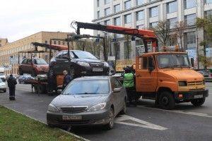 Залог за задержанное транспортное средство станет обязательным для водителей в России