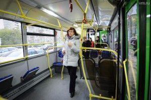 Бесплатные пересадки могут ввести на общественном транспорте Москвы