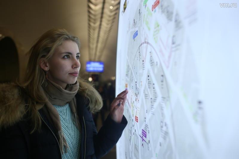 На вокзалах Москвы появились терминалы для видеожалоб пассажиров