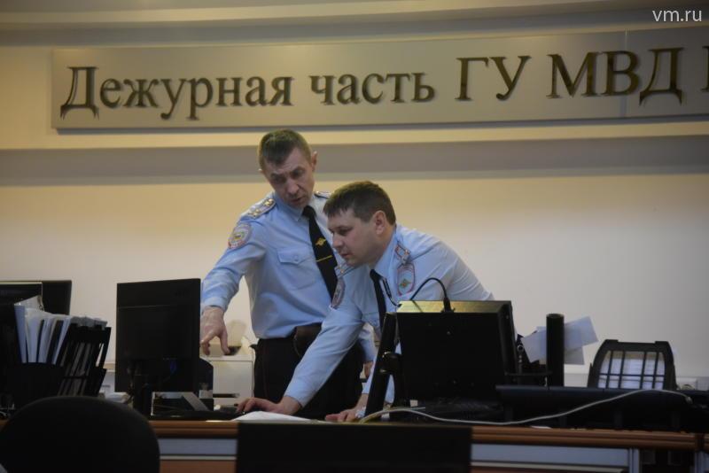 Полиция задержала мошенников, заработавших на пенсионерах 100 миллионов рублей