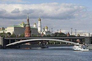 В целом тенденция такая, что предстоящая неделя в столице будет теплее, чем заканчивающаяся. Фото: Саид Царнаев/РИА Новости.