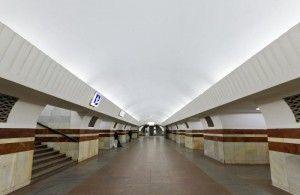 Центральный участок Таганско-Краснопресненской линии закроют на ремонт 16 апреля