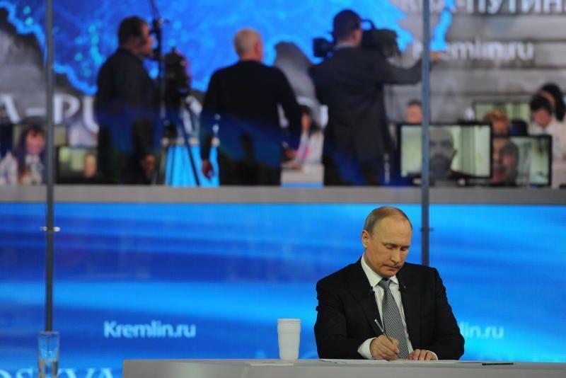 Владимир Путин поручил использовать земли Тимирязевской академии эффективно