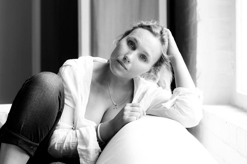 Актриса Дарья Екамасова рассказала о своей роли в сериале «Деньги»