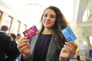 Банковские карты начнут принимать в кассах метро для оплаты проезда с августа