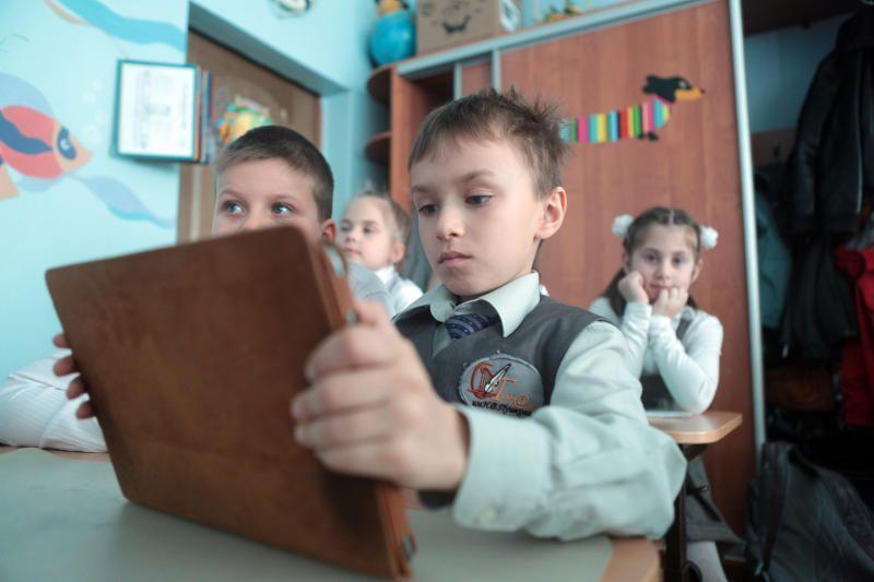 «Вопросы, важные для всех» поставил Московский образовательный канал